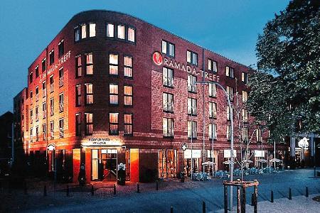 Ramada Hotel Hamburg